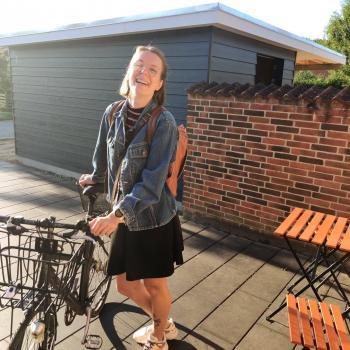 Babysitter in Odense: Eline Ellinor