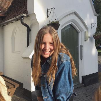 Babysitter London: Leah