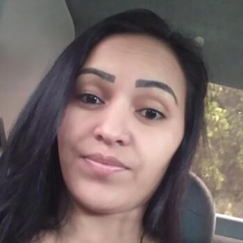 Babá em Brasília: Maria