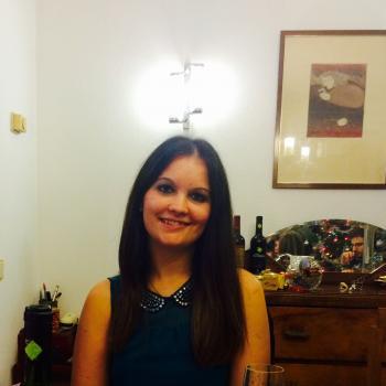 Babysitter Arganda: Alexandra