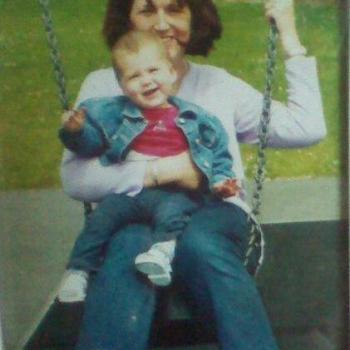 Childminder in Drogheda: Maria