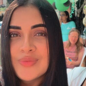 Niñera Santa Fe de Antioquia: Angie liset