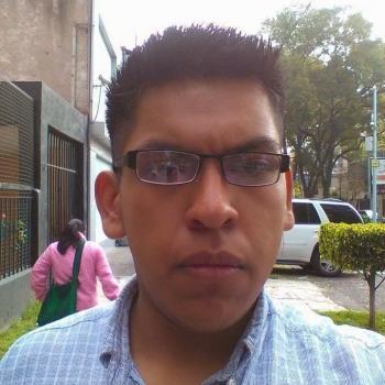 Babysitter Mexico City: Jorge Alberto Anguiano Nava