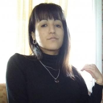 Niñera San Fernando: Melina Rocio