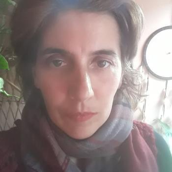 Niñera Paysandú: Dalina