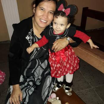 Babysitter Esteio: Jaqueline