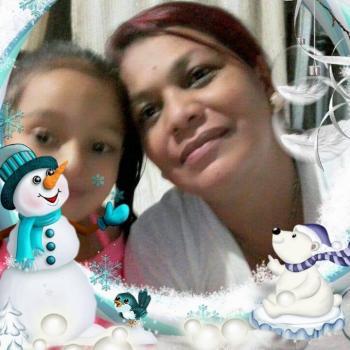 Niñera en Tambor: Miriam