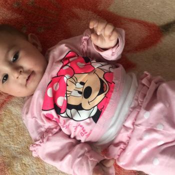 Babysitadres in Sint-Niklaas: babysitadres Dina