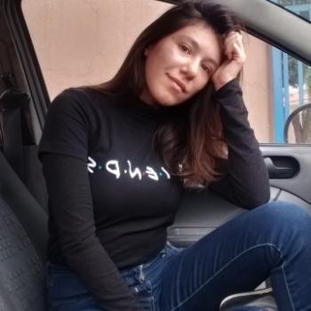 Niñera Cuautitlán: Irii