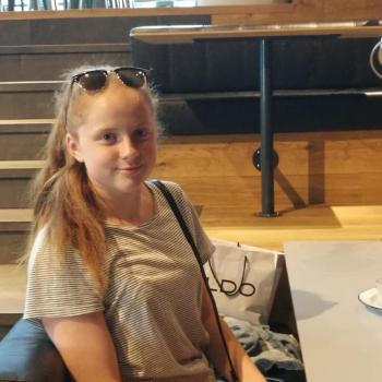Barnvakt Göteborg: Lovisa