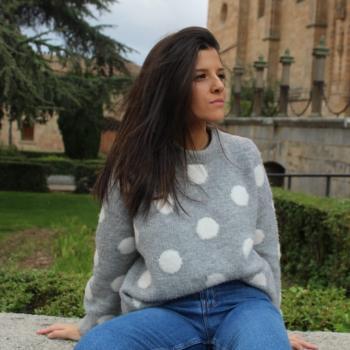Babysitter Salamanca: Marta