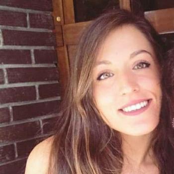 Canguro Valencia: Claudia