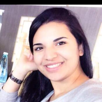 Babysitter in Carrara: Amina