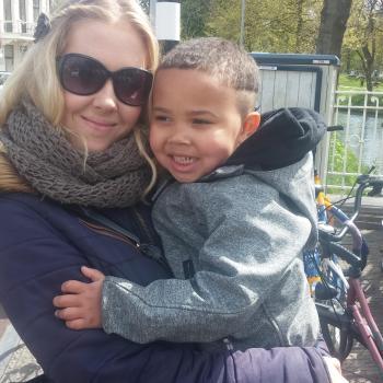 Babysitter Soesterberg: Natasja
