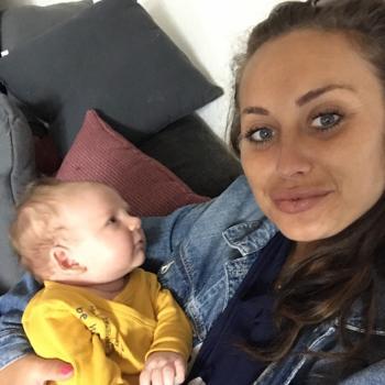 Babysitter Bjæverskov: Danielle
