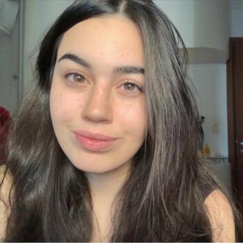 Babá Vila Velha: Giulia