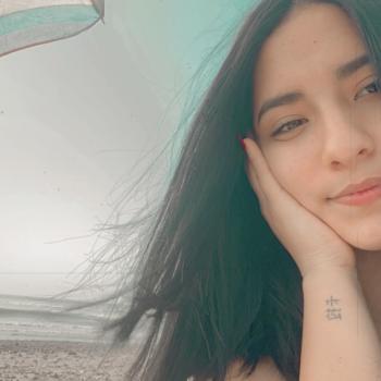Niñera Trujillo: Kiara
