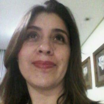 Babysitter in São Caetano do Sul: Carmen Rosa