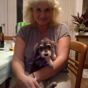 Babysitter a Viareggio: Emilia