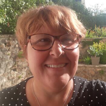 Assistante maternelle à Lorrez-le-Bocage-Préaux: Isabelle