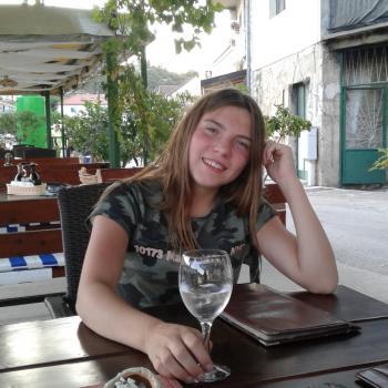 Babysitter Kelkheim (Taunus): Paulina