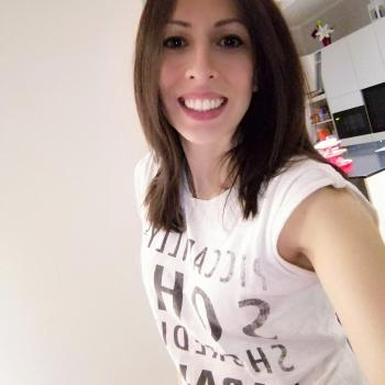 Babysitter Novara: Elisabet