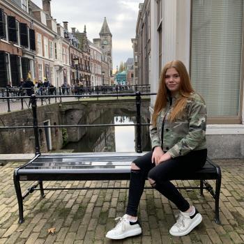 Oppas Utrecht: Cheyenna
