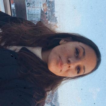 Babysitter in Lleida: Guadalupe