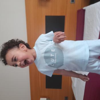 Babysitter in Mechelen: Sameh