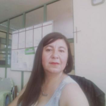 Niñera Tortuguitas: Maricel