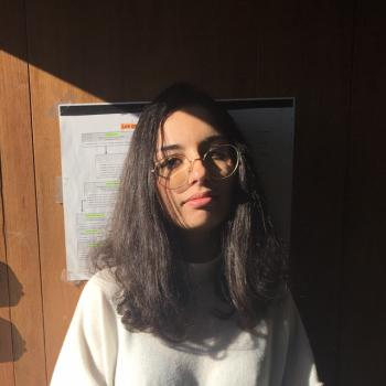 Baby-sitter Montrouge: Salma