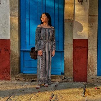 Babysitter in Tijuana: Laura