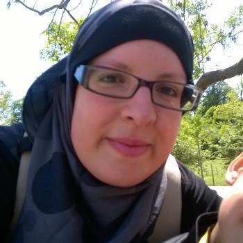 Childminder Dreux: Yasmina