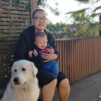 Parent Hamilton: babysitting job Jack Li