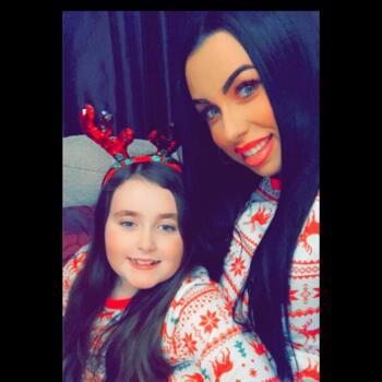 Childminder in Galway: Chloe