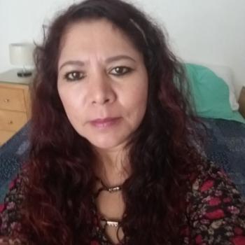 Niñera Purísima de Bustos: Ma Guadalupe