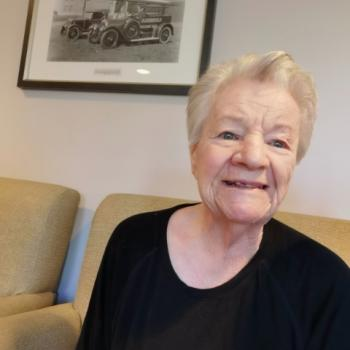 Nanny job in Canberra: babysitting job Kirsty