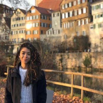 Babysitter in Wien: Maria Clara