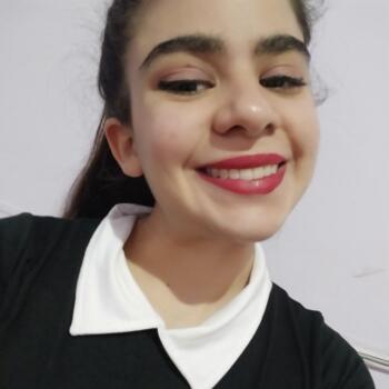 Babysitter in Buenos Aires: Camila