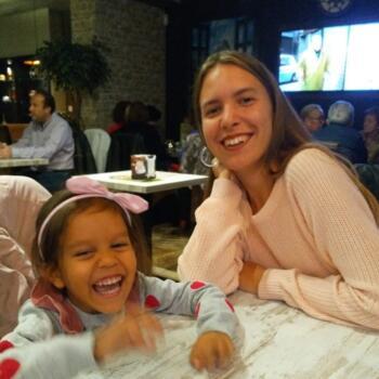 Babysitter in Torremolinos: Ali