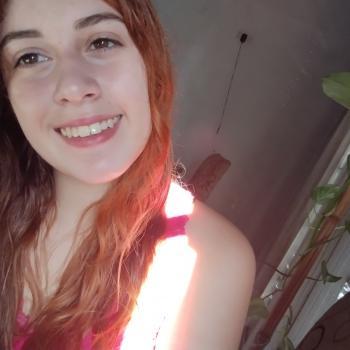 Babysitter in San Justo (Provincia de Buenos Aires): Caterina