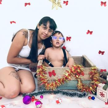 Babysitter in Las Piedras: Rocio