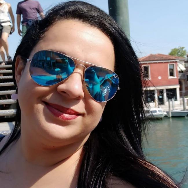 Babysitter in Venice: Ilma