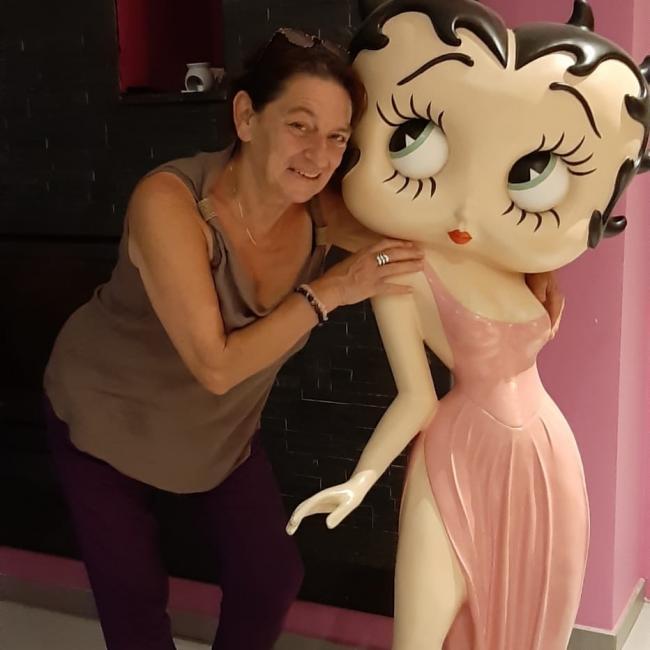 Nanny in Luik: Corinne