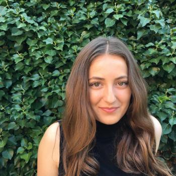 Baby-sitter Marseille: Emma