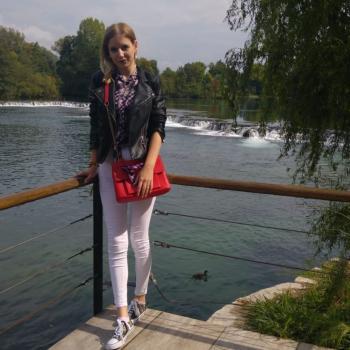 Babysitter Duisburg: Amira