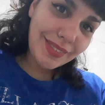 Niñera en Burzaco: Rocio aldana