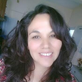 Niñera en Mendoza: Gisela