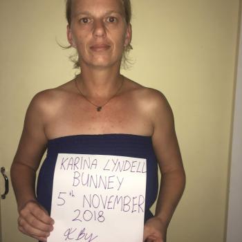 Nanny Sunshine Coast: Karina