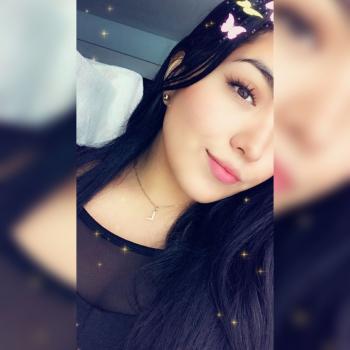 Niñera Ciudad de México: Mayra